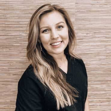 Isabelle Gustafson